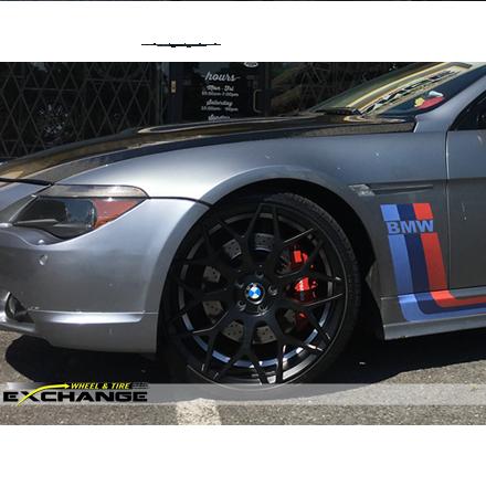 BMW M6thumb