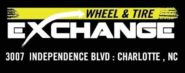 Wheel & Tire Exchange